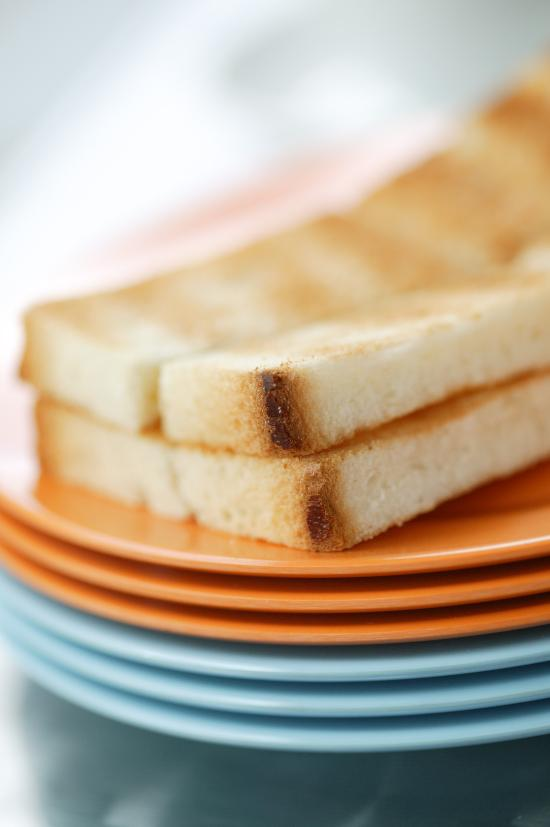 Toast and Butter, Nothing Better!
